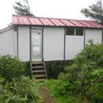 刈田峠避難小屋