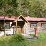 オボコ山の家